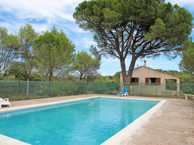 Holiday house for 6 persons in Carcès - Carces - Casa