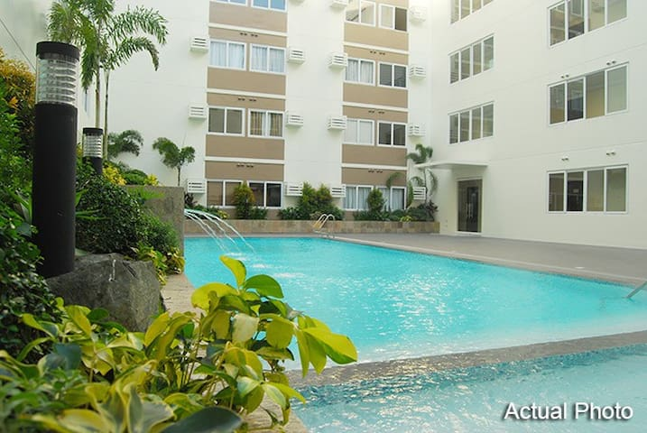 RC BNew Condo Units 4rent - Silang