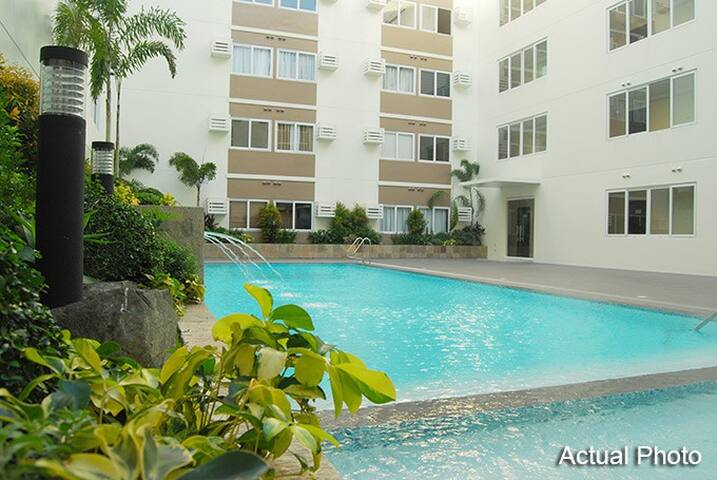 RC BNew Condo Units 4rent - Silang - Lain-lain