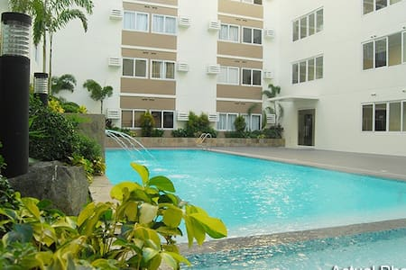 RC BNew Condo Units 4rent - Silang - Appartement