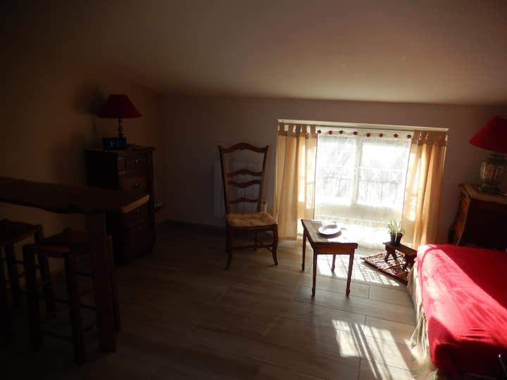 Appartement aux portes du parc du Haut-Languedoc