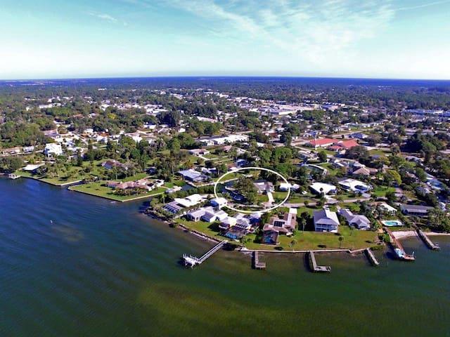 Bahia Vista - Englewood