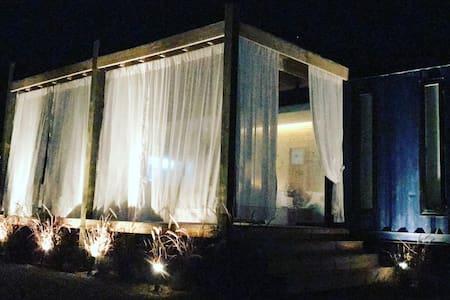 SUMMER HOUSE CONTAINER JOSE IGNACIO - San carlos - 獨棟