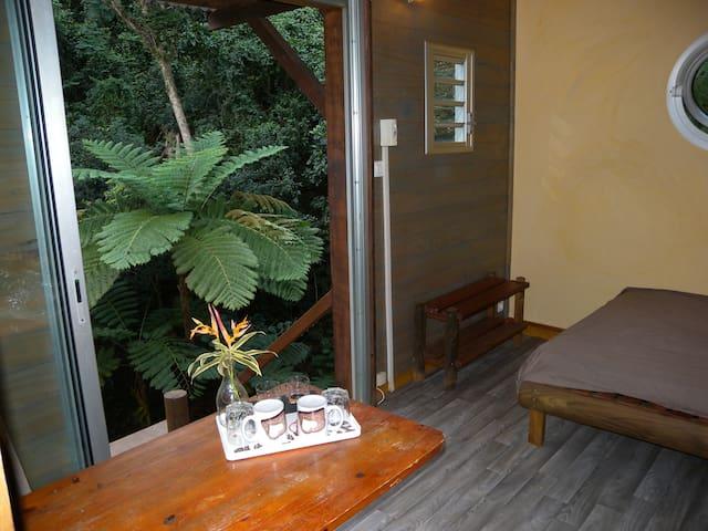 bungalow studio - Nouméa - Cabana