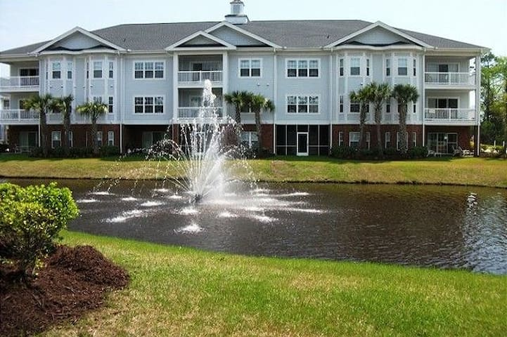 Tupelo Bay Golf Villas #1415