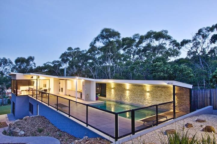 The Pool House - Mount Nelson - Guesthouse