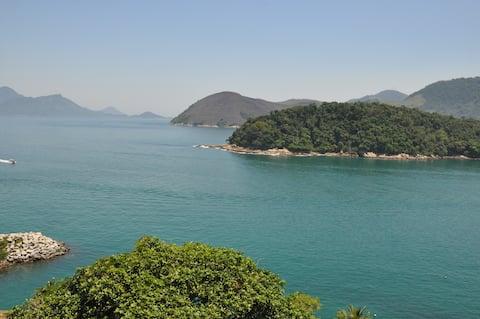 3 Qtos E WIFI em Porto Real Resort