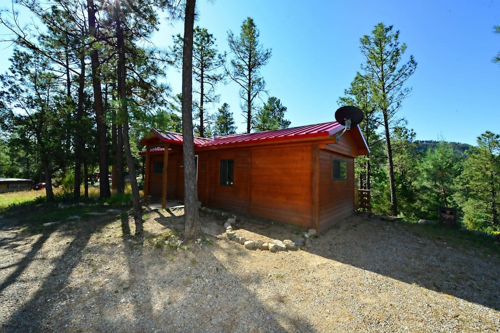 Cabins Rent Ruidoso  Rooms