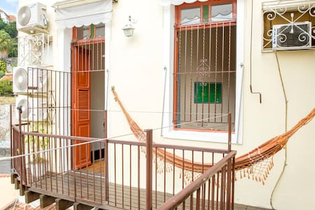 Colonial House - in the heart of Santa Teresa!