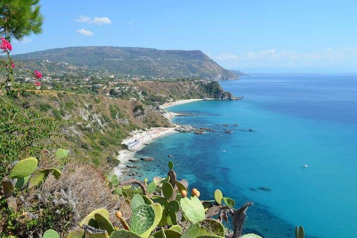 Vacanza di relax e benessere BRIATICO/TROPEA