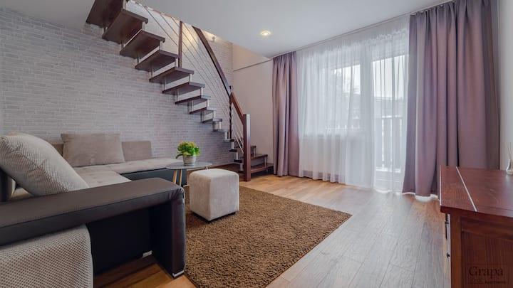 Apartamenty Grapa - Karpacz