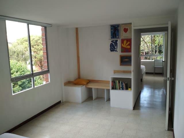 Goku's house in Carlos E. Restrepo!!