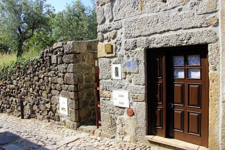 Quarto Casa Pissarra