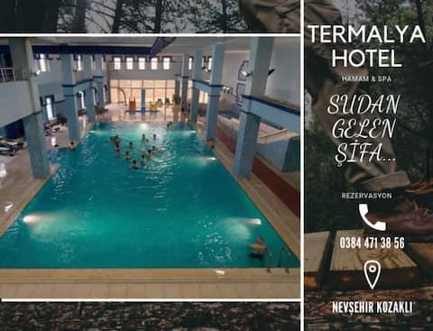 Termalya termal hotel