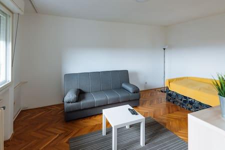 Danube Apartment, 3rooms,70m2