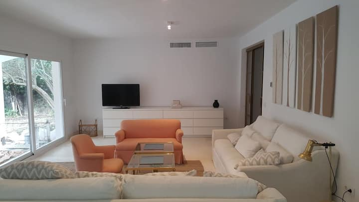 great house (refurbished) near  beach. Jerez Spain