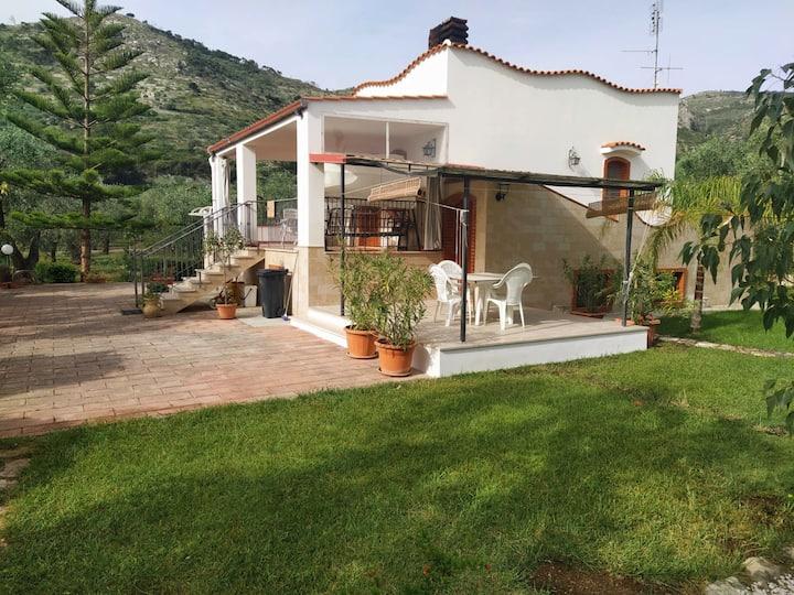 Villa sul Gargano