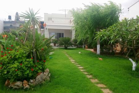 Villa Analipsi Chersonisos