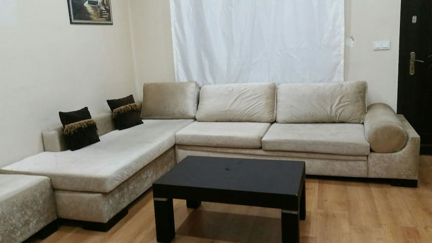 ŞİRİNEVLER DE LÜX FULL EŞYALİ DAIRE - Şirinevler Bahçelievler  - Lägenhet