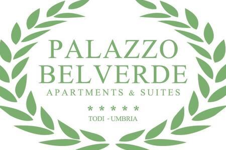 Palazzo Belverde Amici (2 Bedrooms) - Todi - Apartment