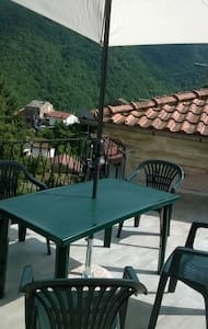 Italian house with amazing views - Rezzo - 独立屋