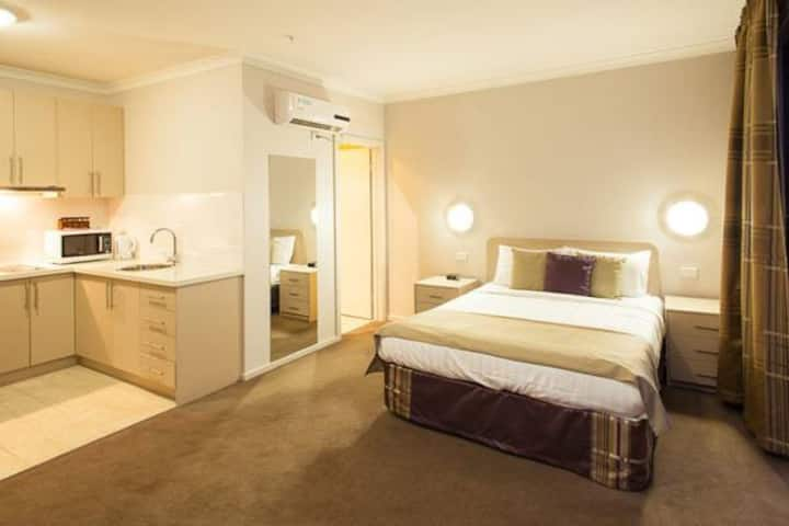 Standard Suite - Carlton Lygon Lodge
