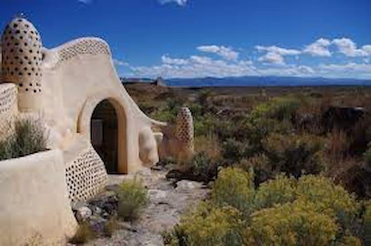 Taos Guidebook