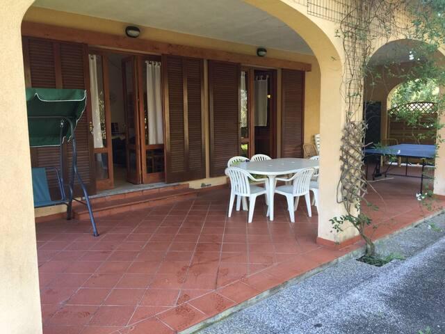 Appartamento Marina di Campo all'Isola d'Elba - Bonalaccia-filetto - อพาร์ทเมนท์