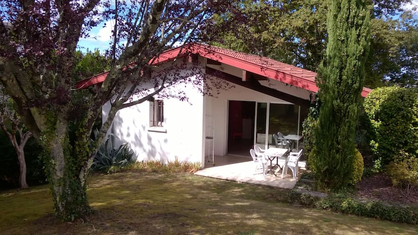 superbe maisonette basque! - Anglet - House