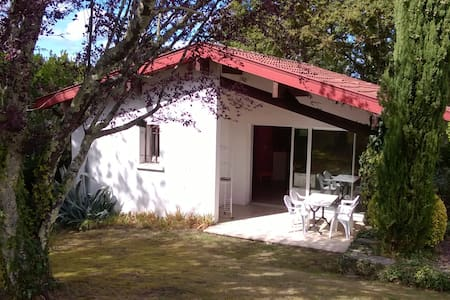 superbe maisonette basque! - Anglet - Haus