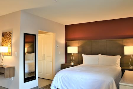 Staybridge Suites for Extended Stay
