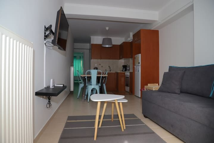 P&N  centre of Athens apartment (Ano Petralona)