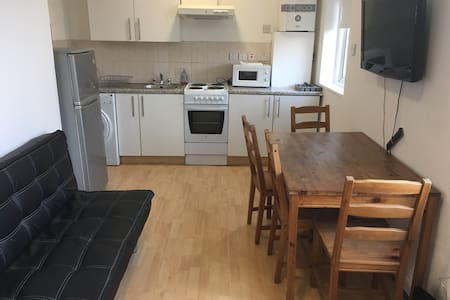 2 Bedroom Flat near Hyde Park, Leinster Terrace F4 - London