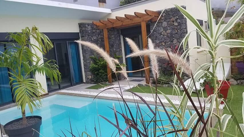 villa océane tout confort
