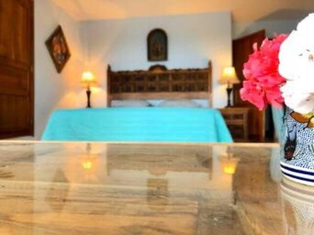 Villa en Guanajuato