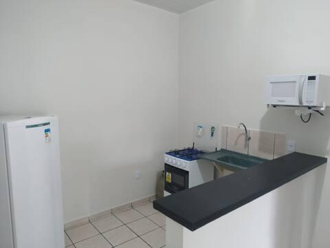 Residencial Paiva e Soares