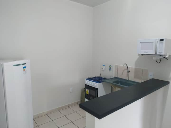 Residencial Paiva e Soares