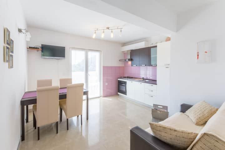 Apartments Amigo_Petar