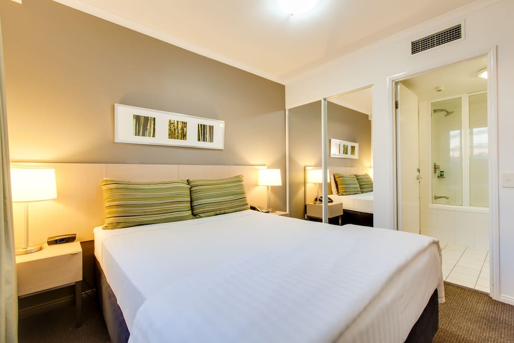 1 Bedroom Riverview Apartment Apartments For Rent In Fortitude Valley Queensland Australia