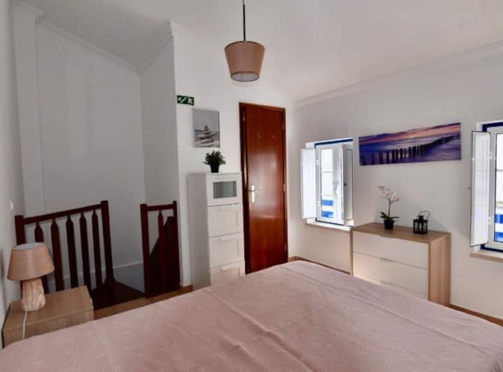Casa Azul, Beach house 💎 Promotion 500€/month !