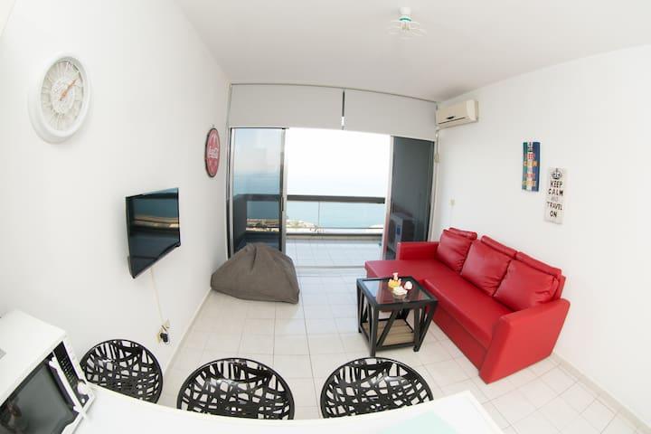 "Samar Resort Lebanon ""Duplex 407"""