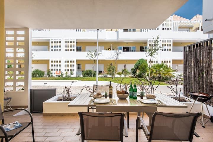 Apartment Gaio, Cabanas Beach Club
