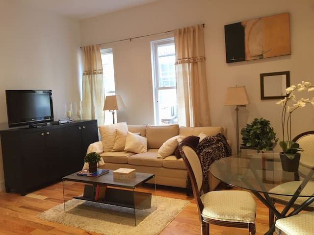 Gorgeous Brand New Entire Apartment - Brooklyn - Apartamento
