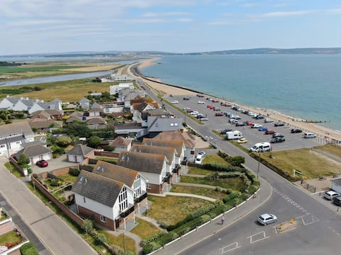 Sea View, Luxury House, Garden, Listed April 2018