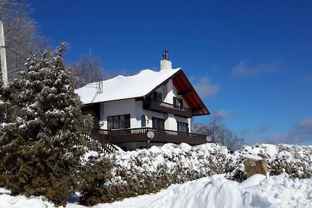 Maison en montagne au Sommet Bleu, Sainte-Adèle - Sainte-Adèle