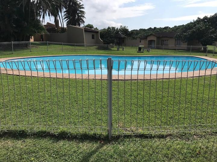 207 Cest-Si-Bon, Shelly Beach, Margate KZN