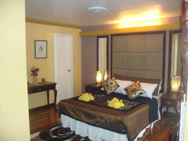 La Vista Pansol Resort -Upper Rest House