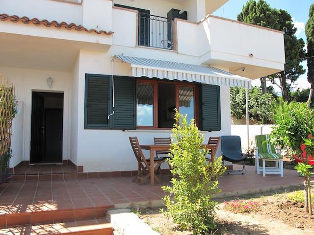 Casa Margherita - house 1 - Parghelia - Dom