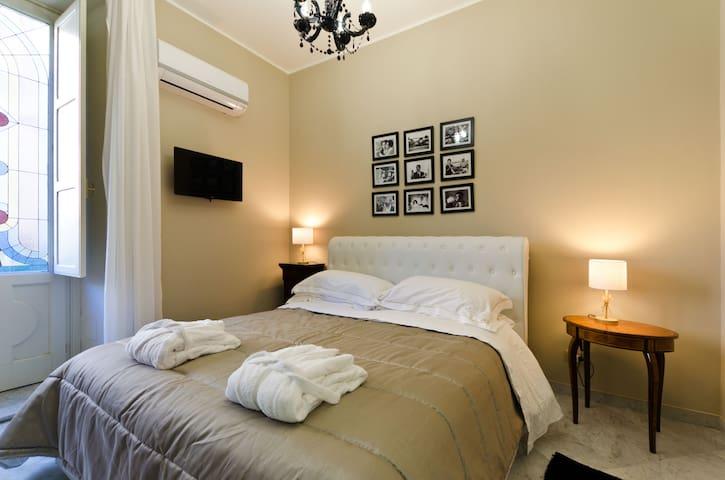 Stanza 1 - L'Aquila - Apartamento