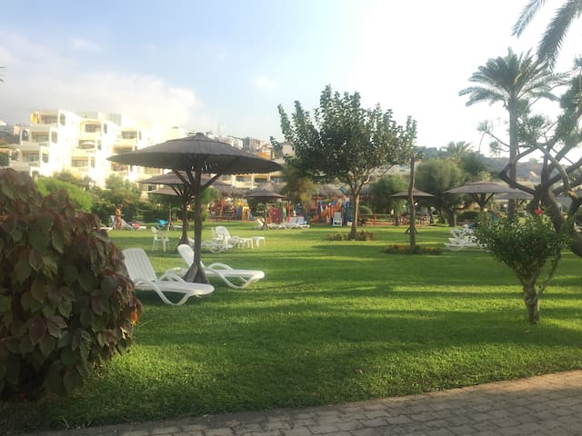 Chalet in Rimal Resort - Zouk Mosbeh